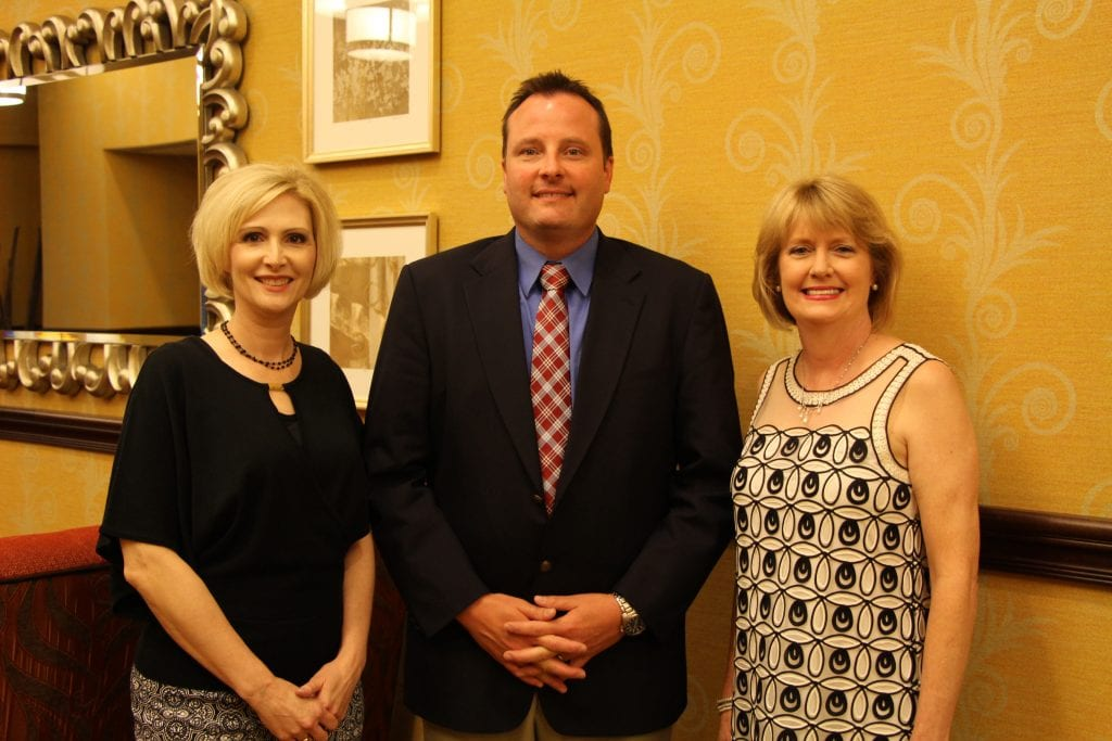 Bossier Parish Principals of the Year