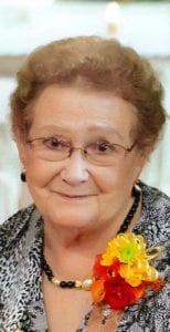Vera Mae Silas