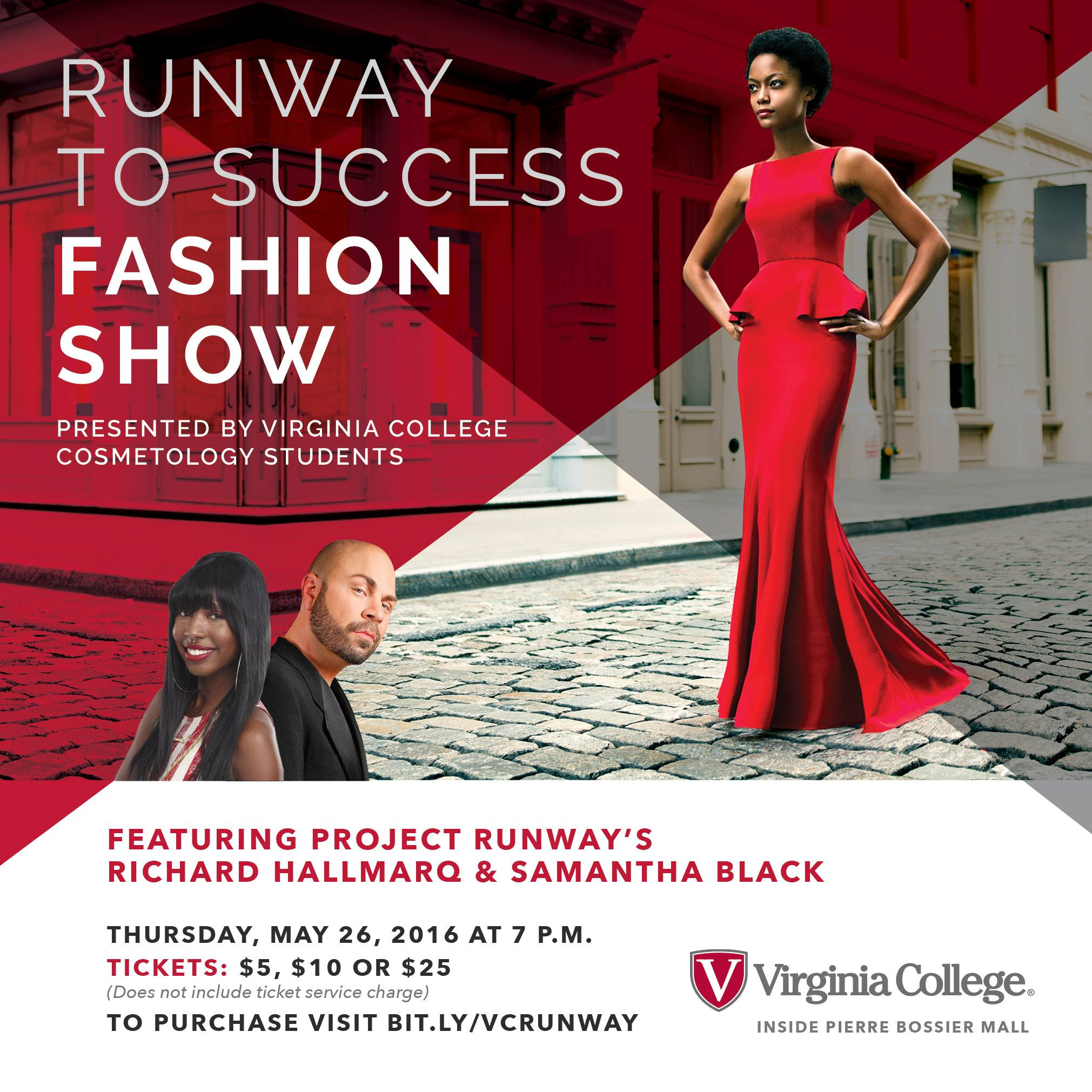 Virginia College To Host Runway To Success Fashion Show