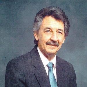 Jack W. Fulmer
