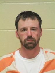 Jeffrey McCoy, 35, of the 500 block of S. Elm in Haughton