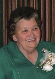 Mildred Willett