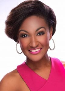 Breanna Collier, Miss Greater Baton Rouge 2016
