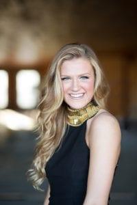 Meagan Crews, Miss Louisiana Jazzland 2016