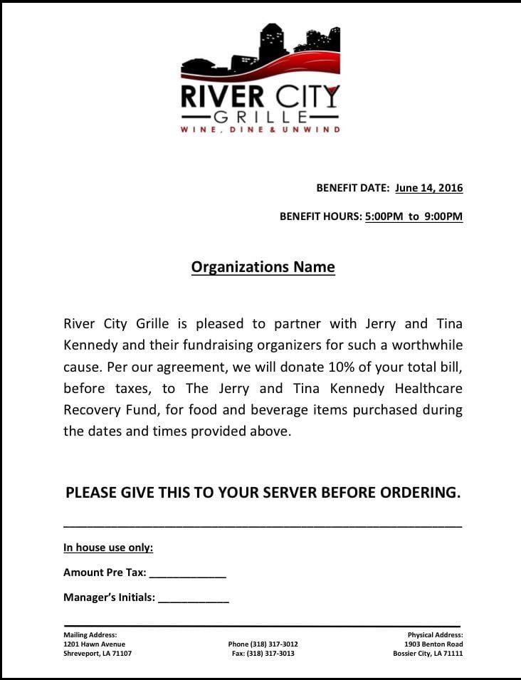 RiverCityGrilleFlier