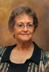 Sylvia Ann Hicks