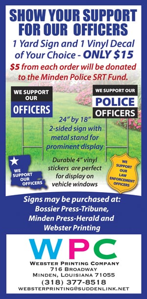 Support Officers