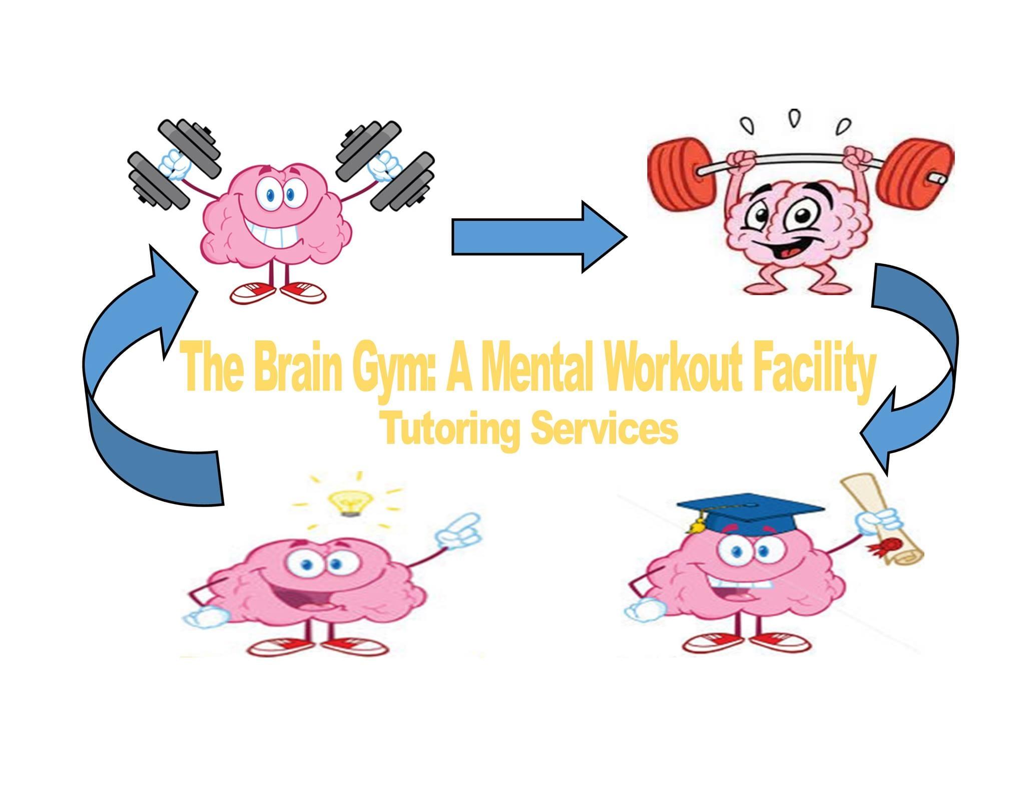 brain gym for kids pdf