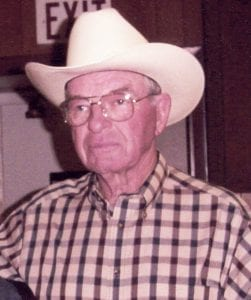 James Courtney O'Daniel