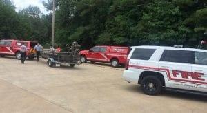 South Bossier Fire #2 (1)