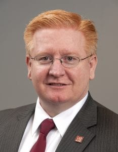 Dr. Rick Bateman