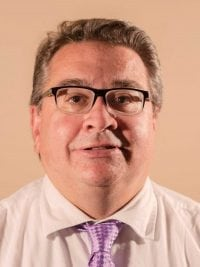 Scott Anderson : Executive Editor