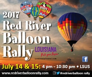 Advertisement – Red River Balloon Rally