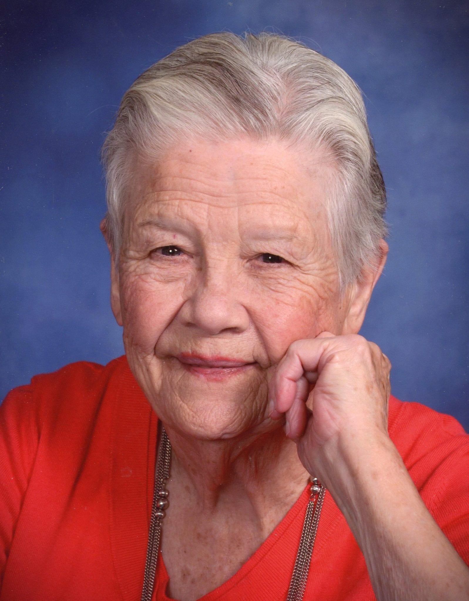 Obituary Freda Anderson Winham Bossier Press Tribune