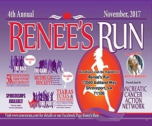 Advertisement – Renee's Run 2017