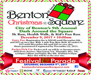 Advertisement – Benton Christmas On The Square