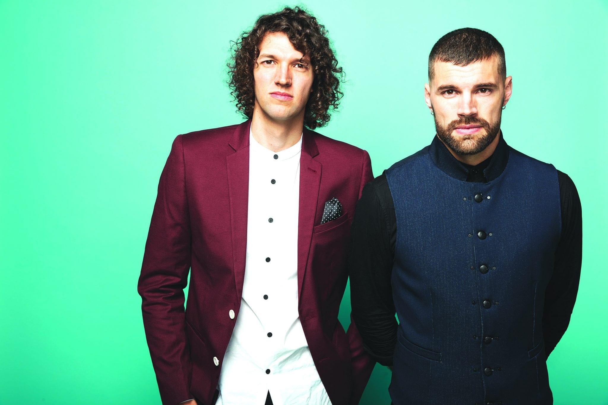 the band for king country will join casting crowns - Casting Crowns Christmas Songs