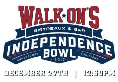 INDEPENDENCE BOWL: Florida State vs. Southern Mississippi
