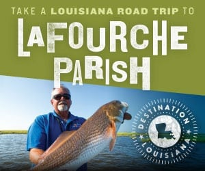 LPA – LCRT Destinations Louisiana (Lafourche)