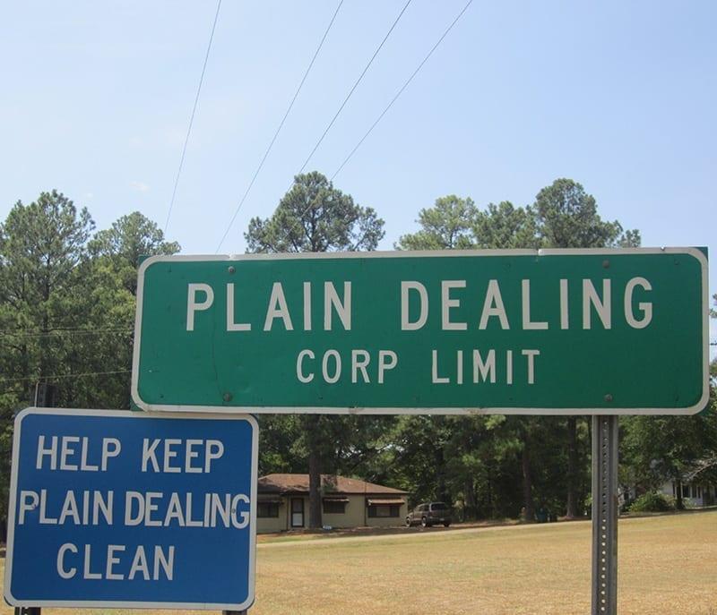UPDATE: Plain Dealing boil advisory rescinded | Bossier