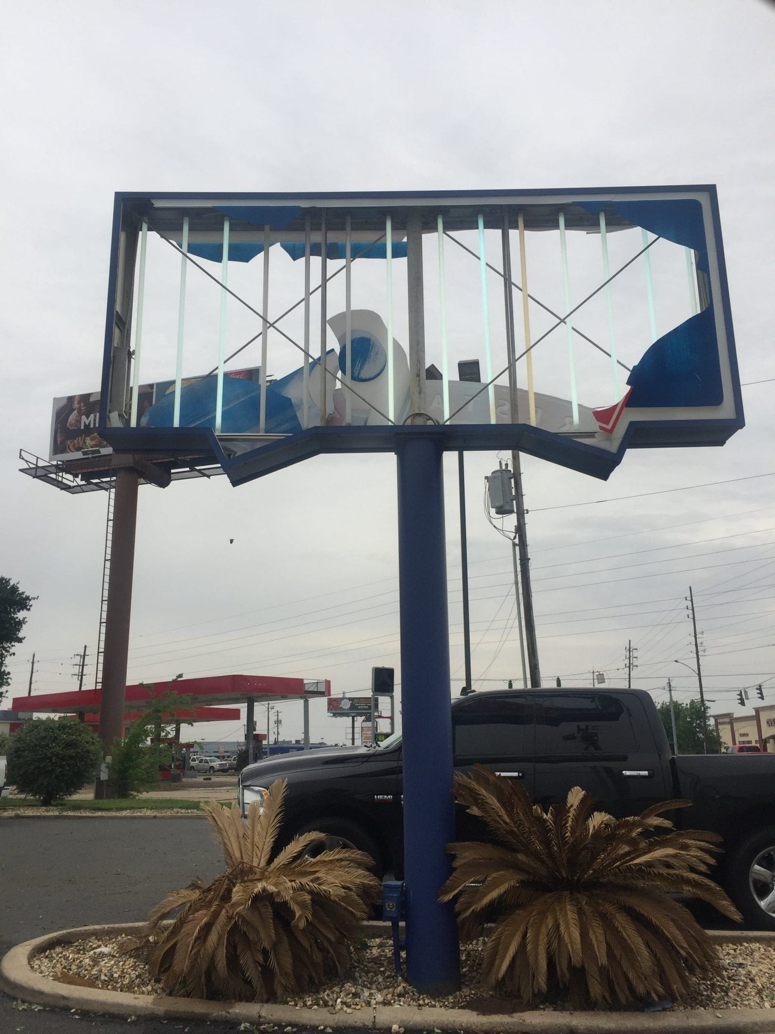 IHOP sign on Airline Drive | Bossier Press-Tribune