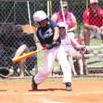 Bossier Nationals 10U vs. Diamonddawgs