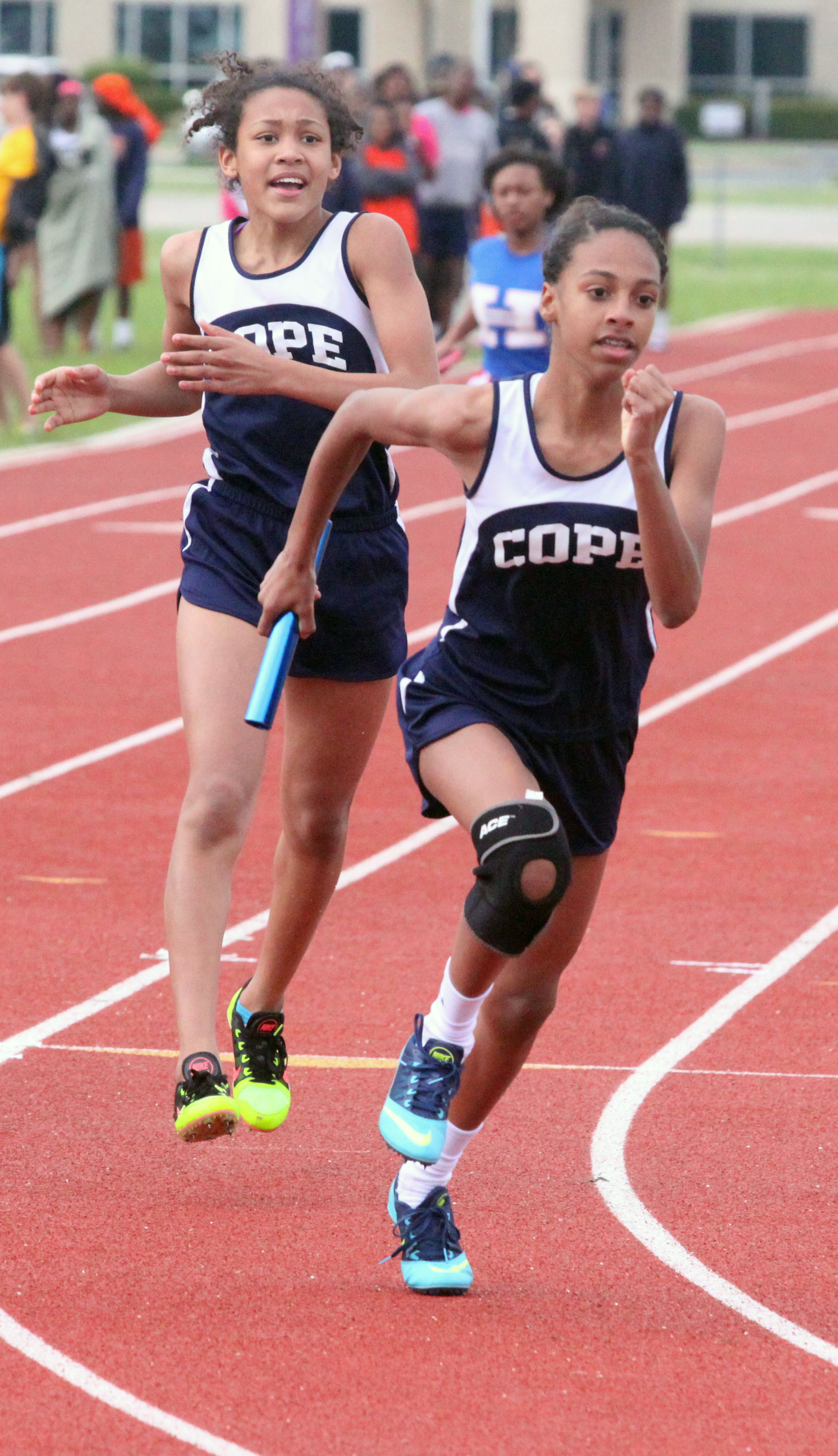 Auto For Less >> Photo gallery: Bossier Parish Middle School Track and Field Championships (Part II) | Bossier ...
