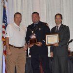 Chad Halsell Award