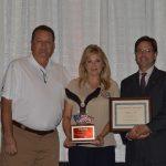 Colette Daley Award