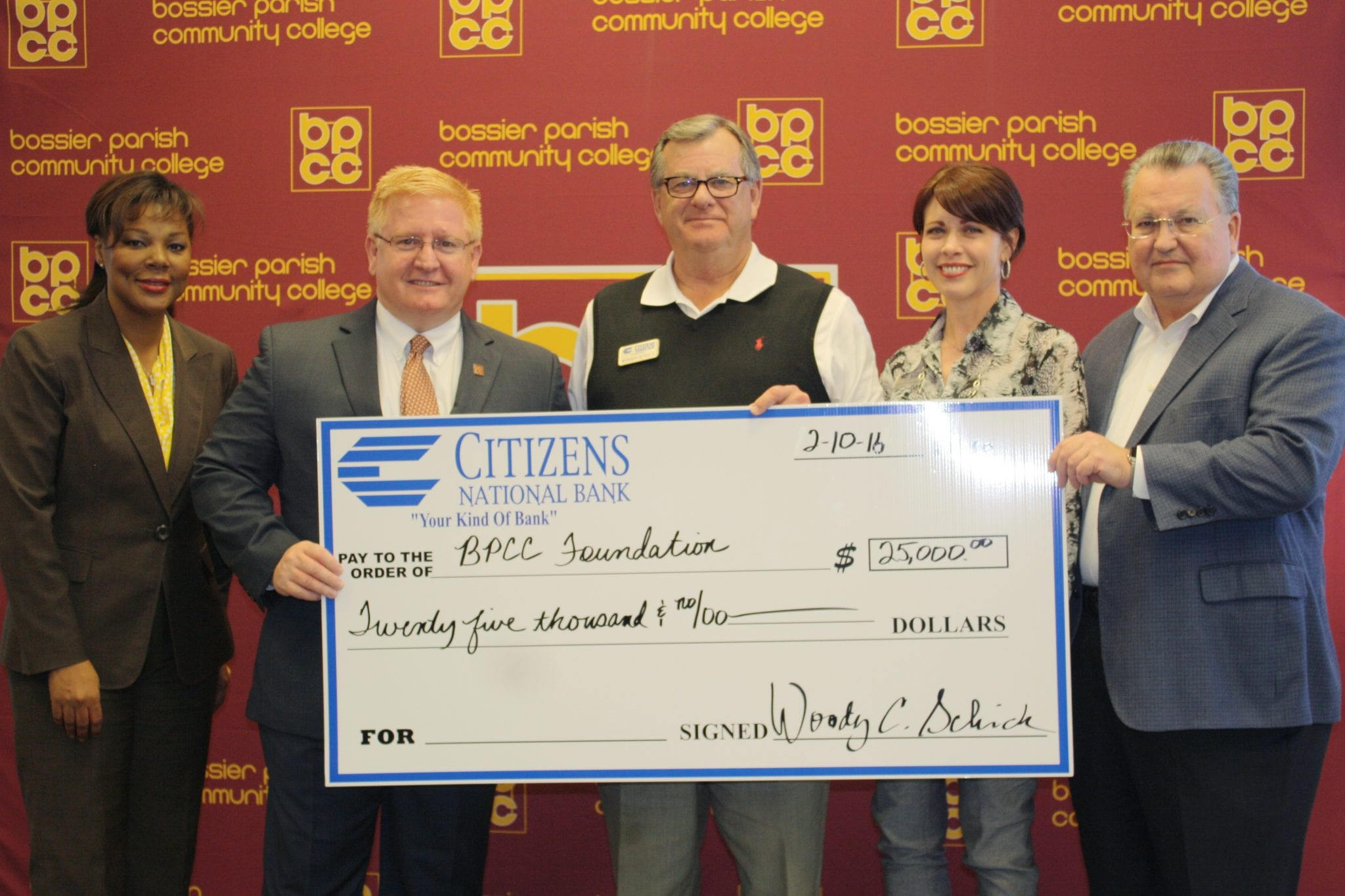 citizens national bank careers