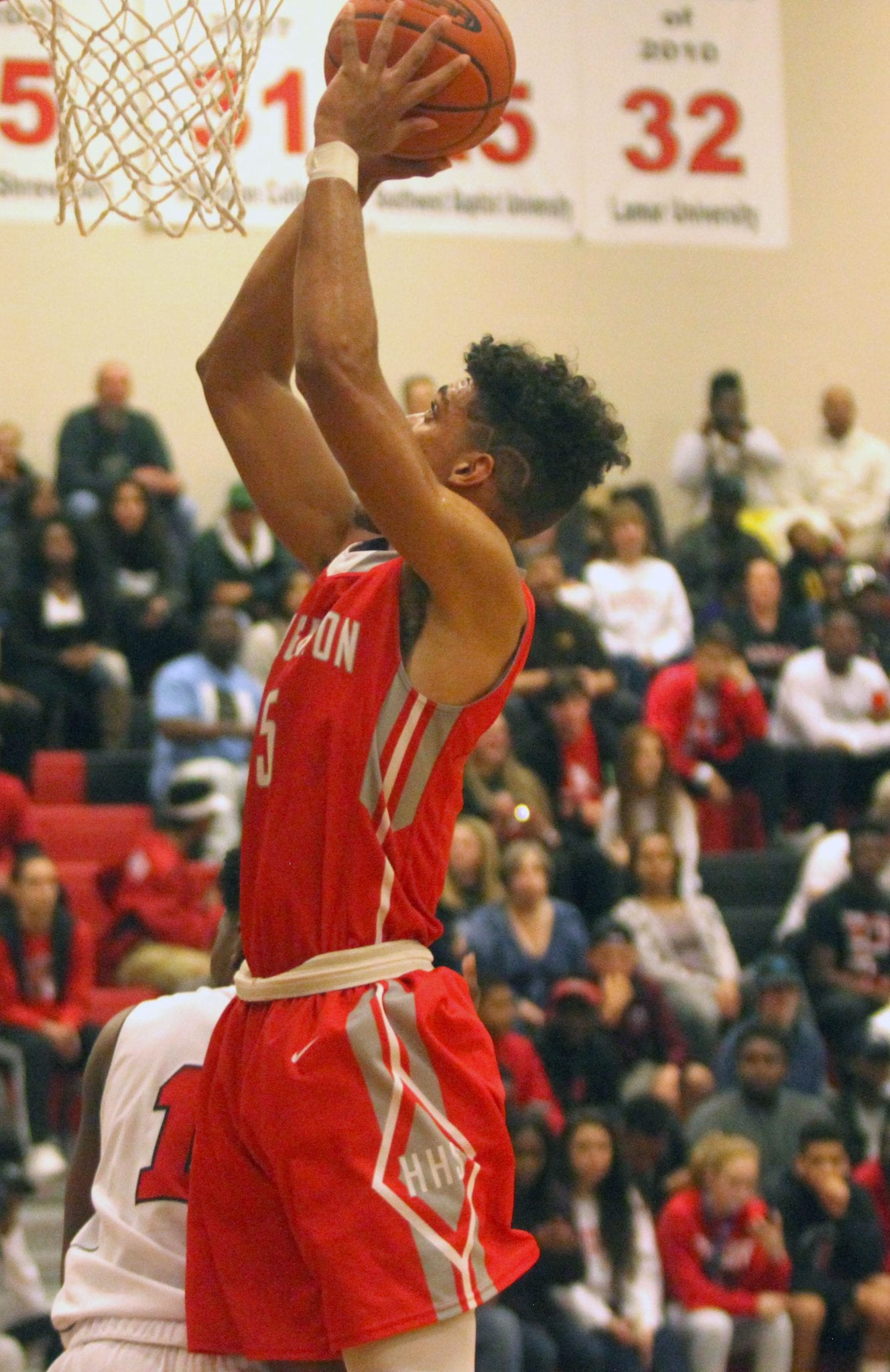 Landers Chrysler Dodge Jeep >> Photo gallery: 2016 All-Bossier Parish Basketball Team action shots, presented by Landers ...