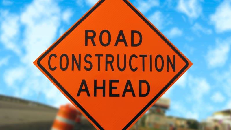Lanes of Hwy. 80 to close near Swan Lake in Bossier City - Bossier Press-Tribune Online