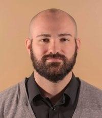 Sean Green : Editor