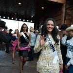 Stacey Tinsley-Miss.USA 107